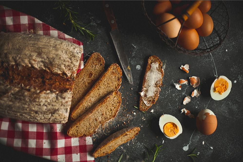 Konkurs fotograficzny dla blogerów kulinarnych na Śląsku rozstrzygnięty!