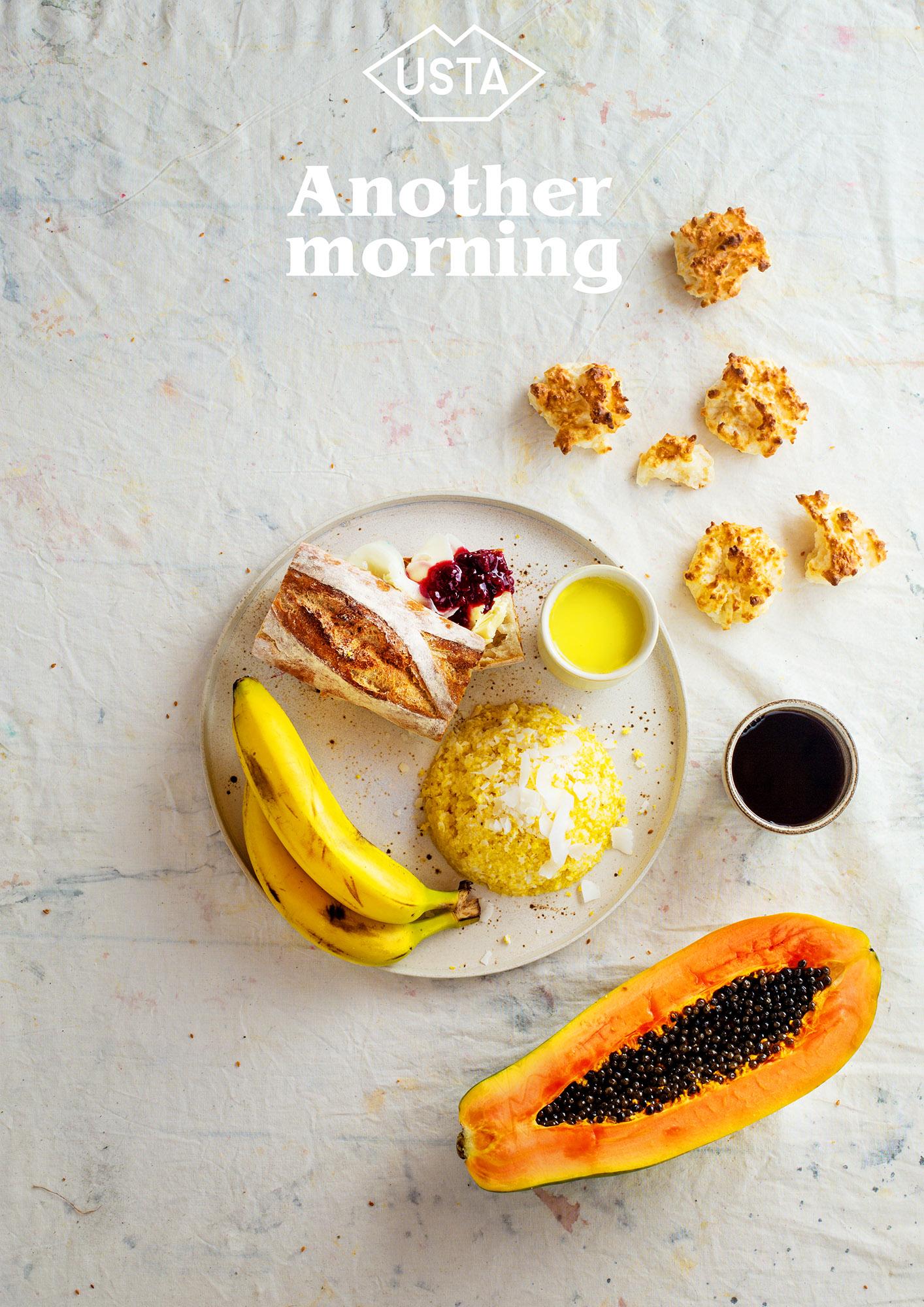 Śniadanie brazylijskie