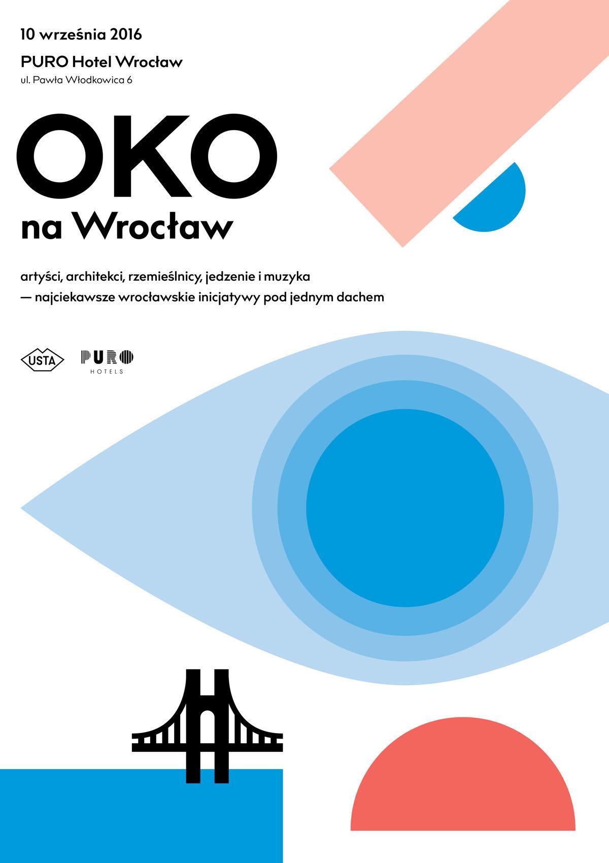 Spójrz z nami na Wrocław