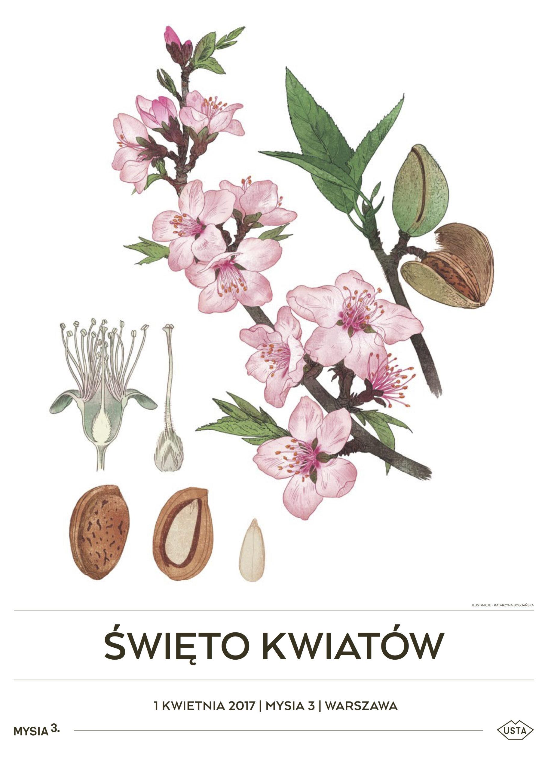 Kwitnąca Warszawa