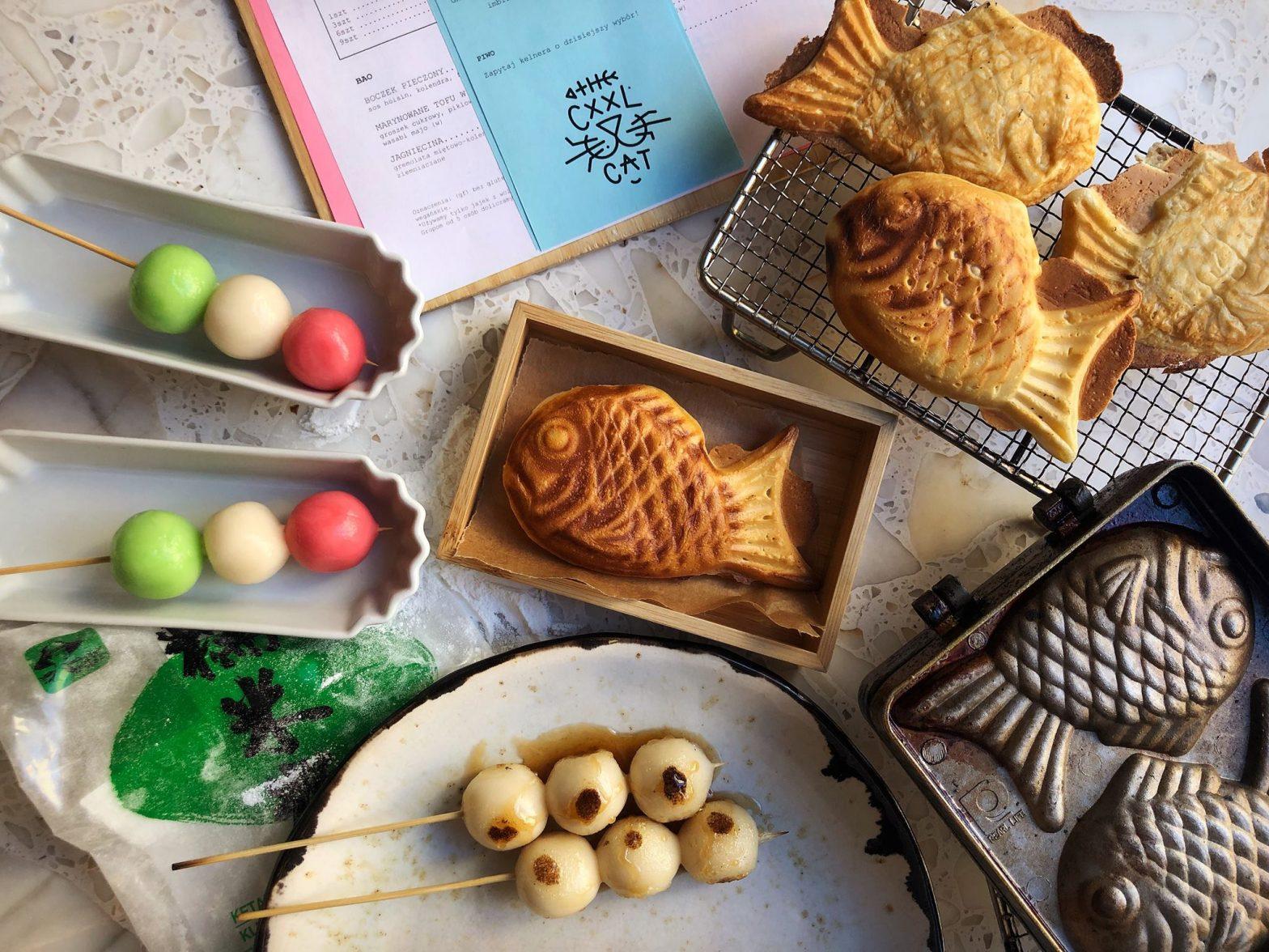 Konkurs – kuchnia dla kreatywnych