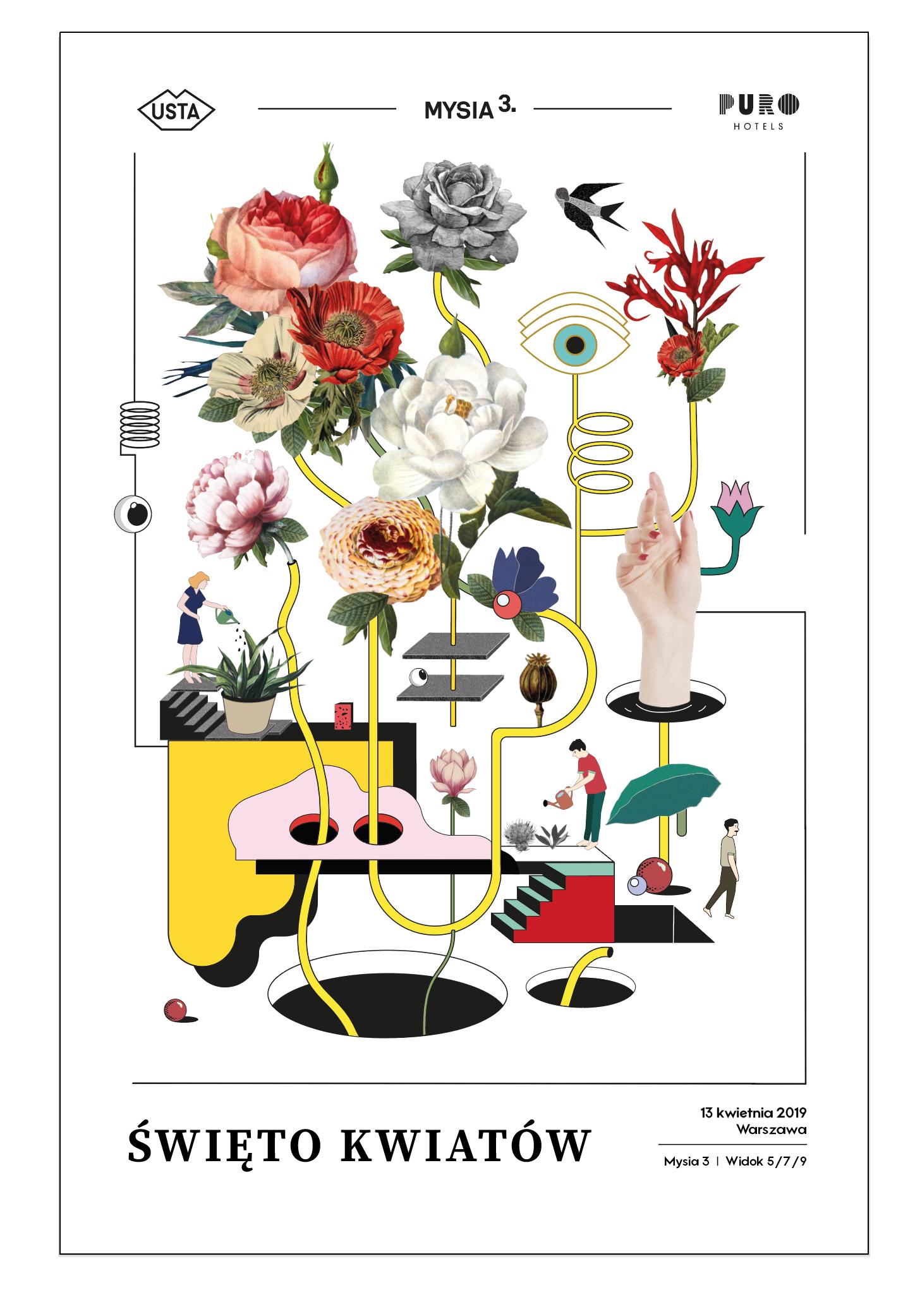 Święto Kwiatów 2019