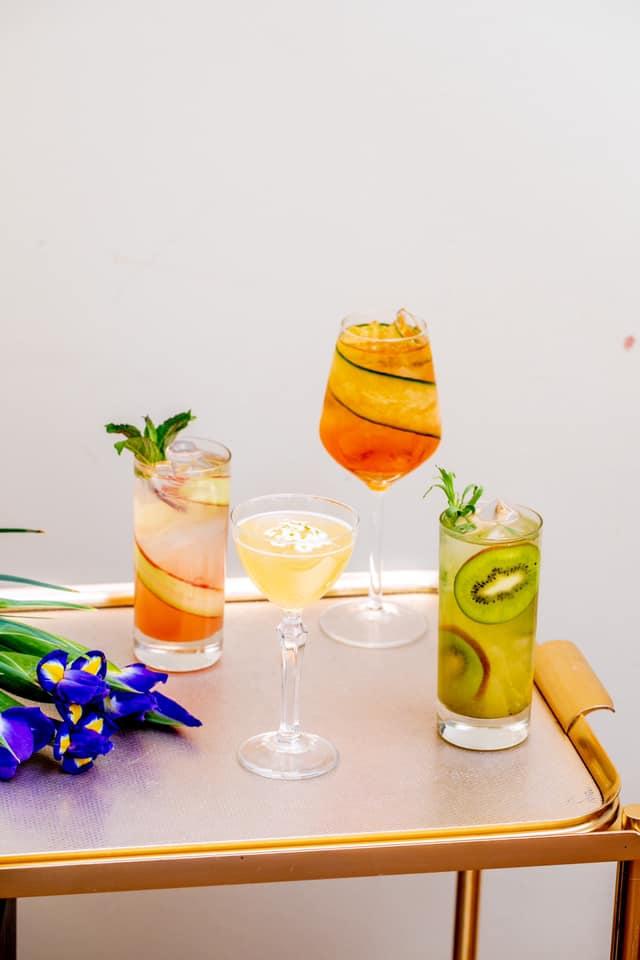 Nowa wielka piątka, czyli 5 najlepszych miejsc na drinka w Warszawie
