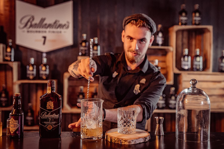 old fashioned drink koktajl przepis
