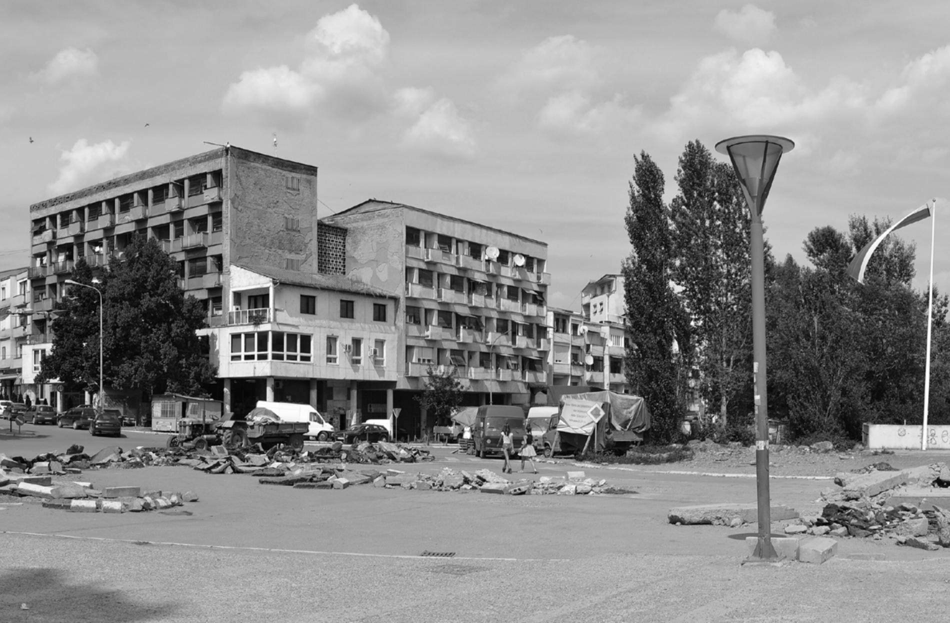 mikronacje parapaństwa budynki