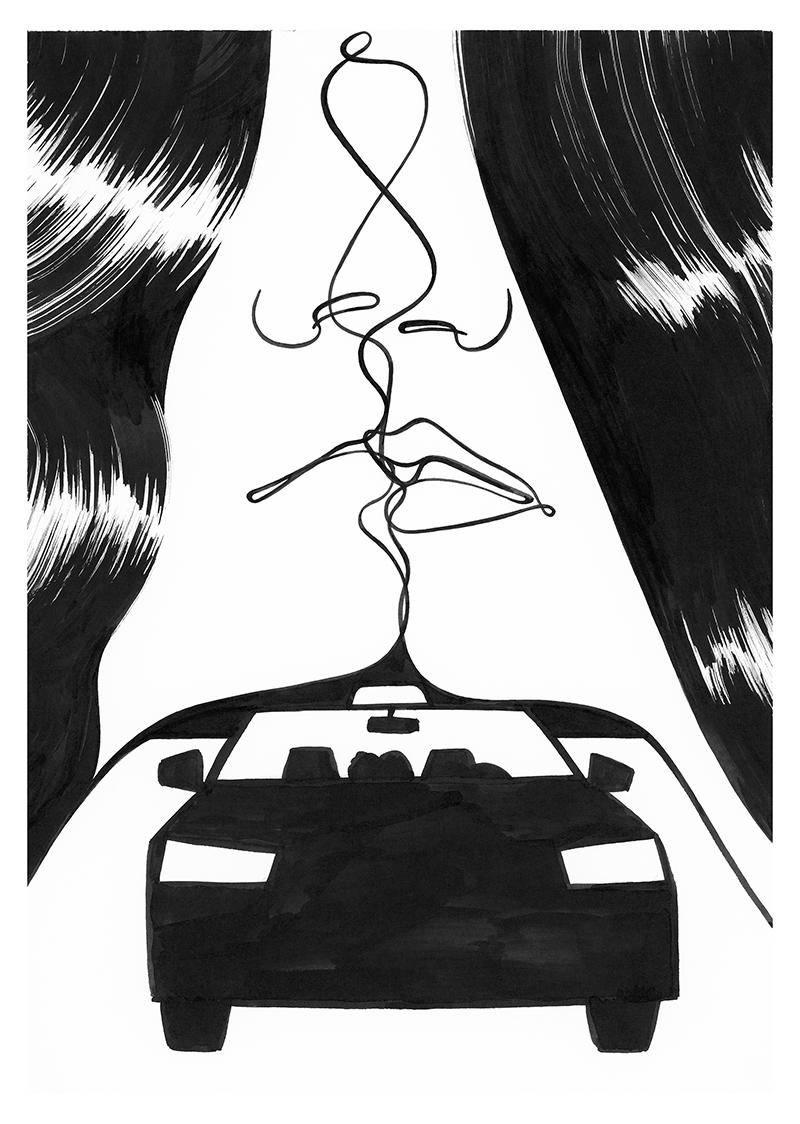 Komiks o kobiecych pragnieniach