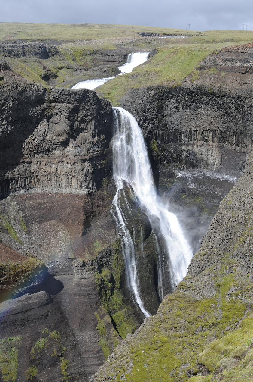 Na Islandię