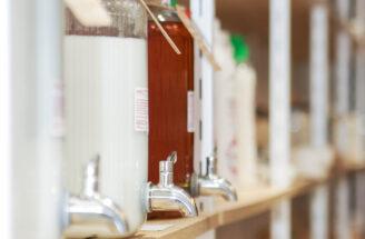 gramsy ekologiczna drogeria warszawa żoliborz