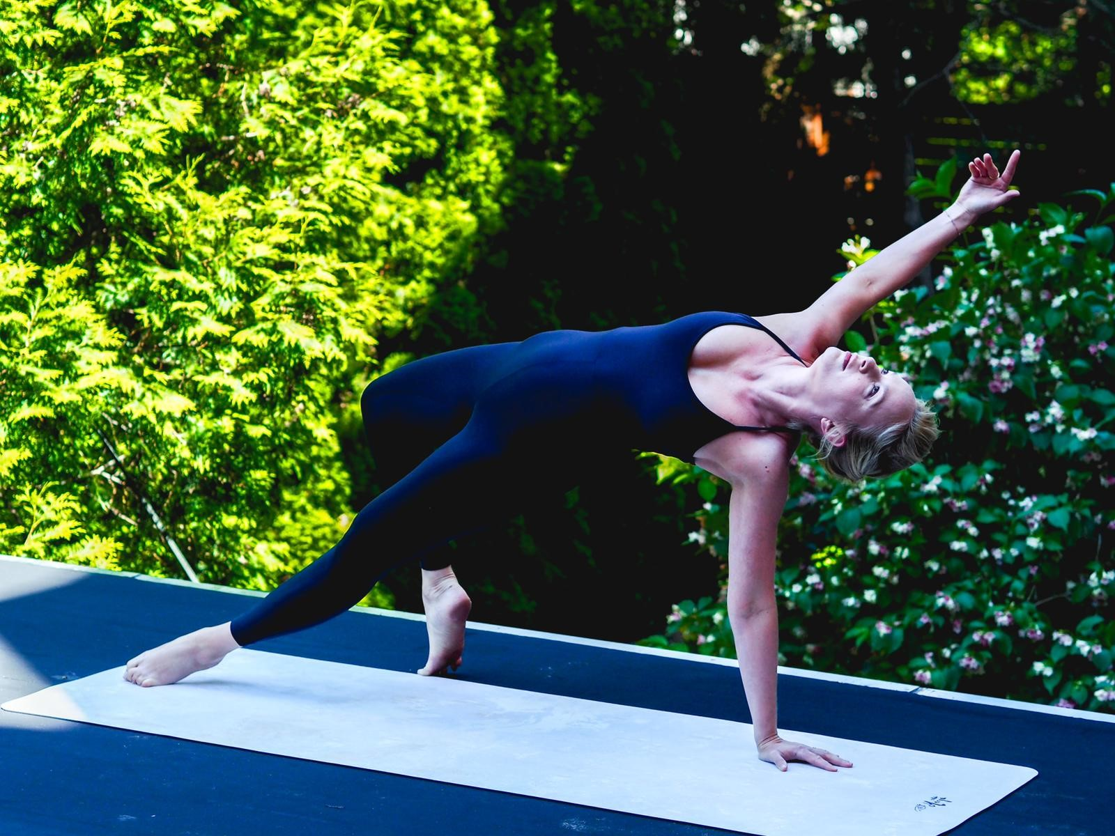 joga pilates warszawa